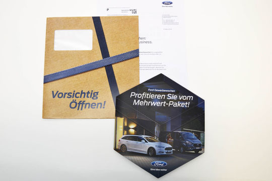 Ford Mailing